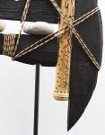 sculpture contemporaine, casse cailloux, didier durand
